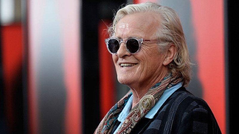 L'acteur Rutger Hauer est décédé à l'âge de 75 ans
