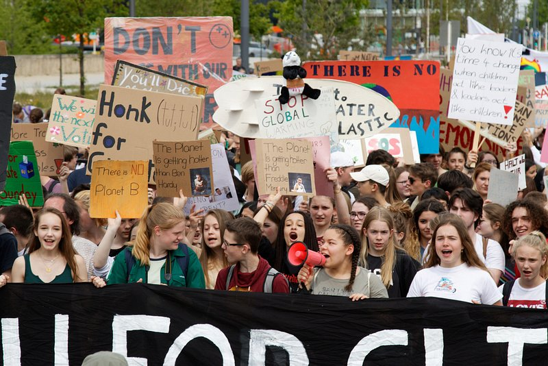 Une nouvelle marche pour le climat, à Laval, samedi 21 septembre