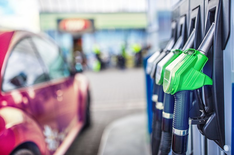 Sartrouville : carburant à volonté, six personnes interpellées