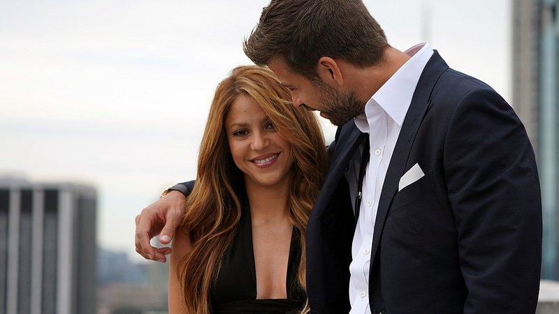 Shakira révèle pourquoi elle n'épousera pas Gerard Piqué