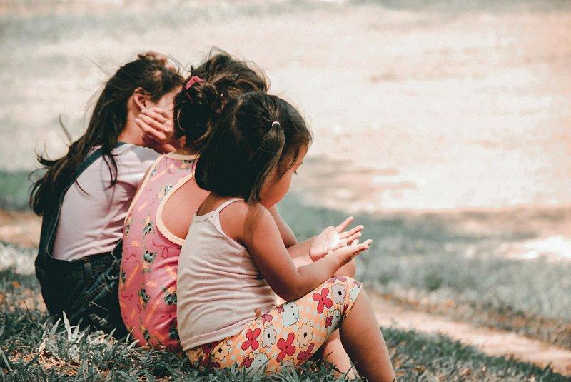 Covid-19 : Les enfants seraient peu vecteurs de la maladie