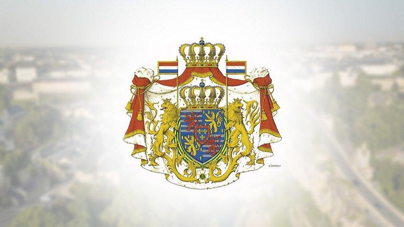 La grande duchesse héritière Stéphanie de Luxembourg a accouché d'un petit garçon