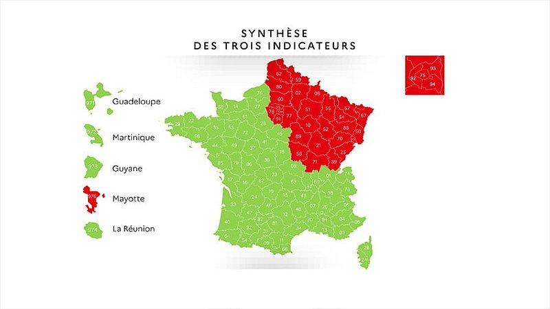 Édouard Philippe annoncera les modalités de la seconde phase du déconfinement ce jeudi