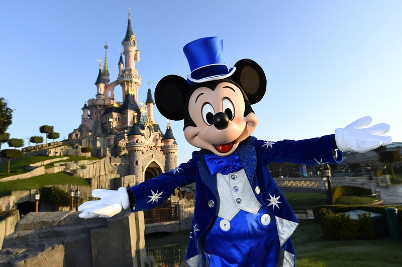 Disneyland Paris rouvrira progressivement le 15 juillet 2020 — Marne-la-Vallée