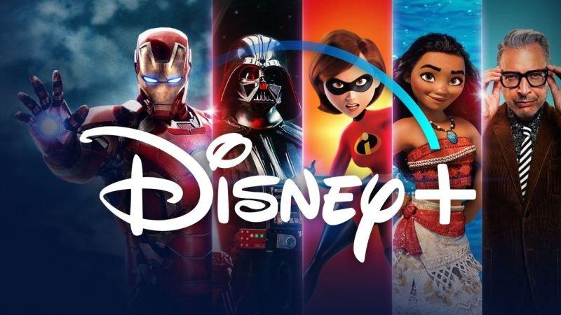 Clap de fin pour la période d'essai gratuite de Disney+