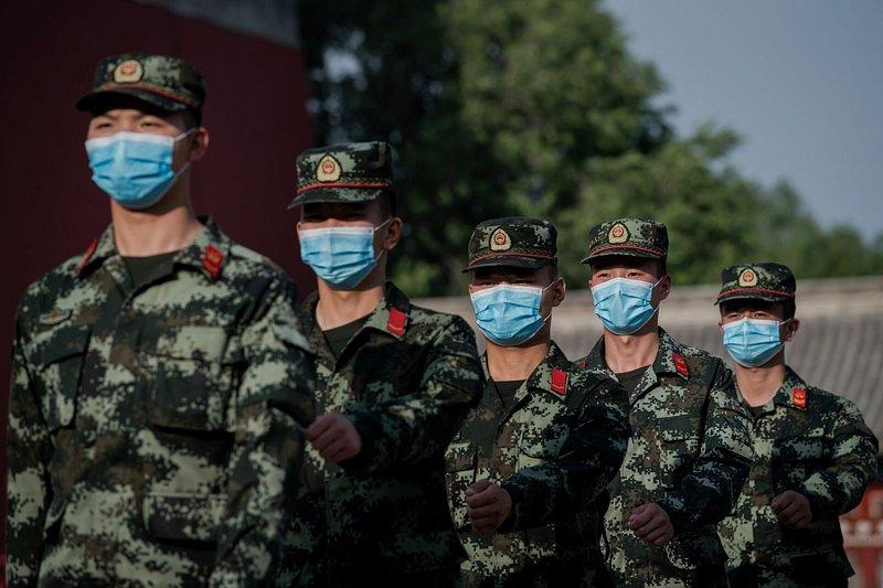 Autorisation d'un vaccin anti-Covid-19 dans l'armée — Chine