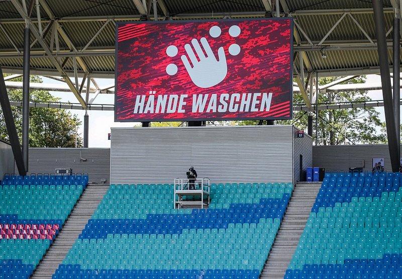 Test grandeur nature en Allemagne pour autoriser les concerts — Virus