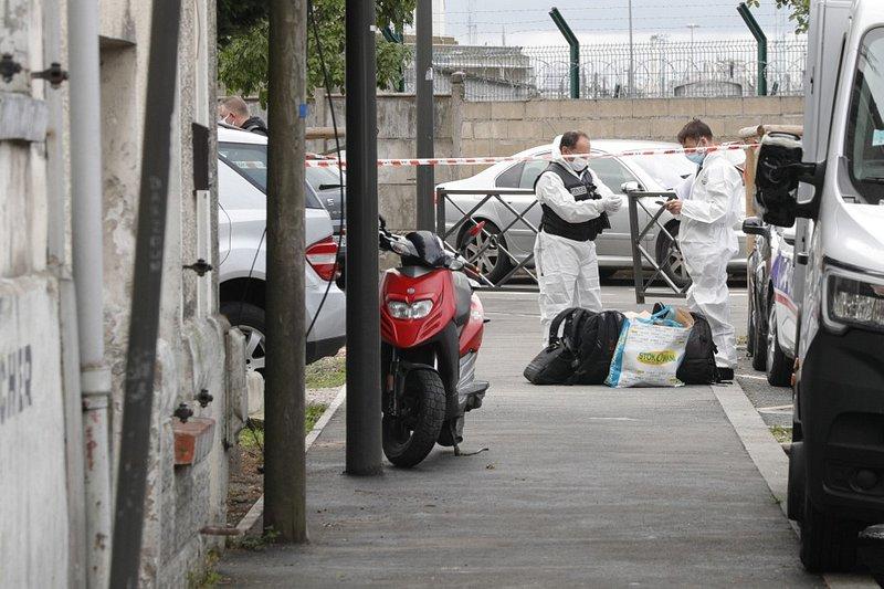 Un différend familial fait 5 morts dont 4 enfants — Seine-Saint-Denis