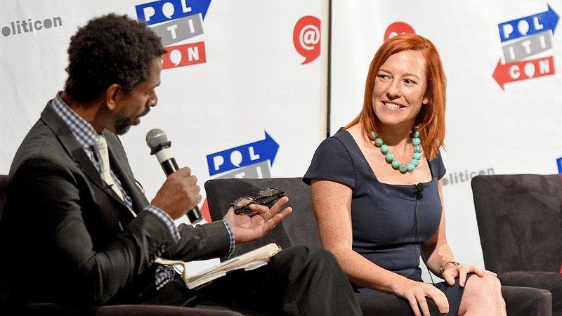 Une équipe de communication 100% féminine pour Joe Biden