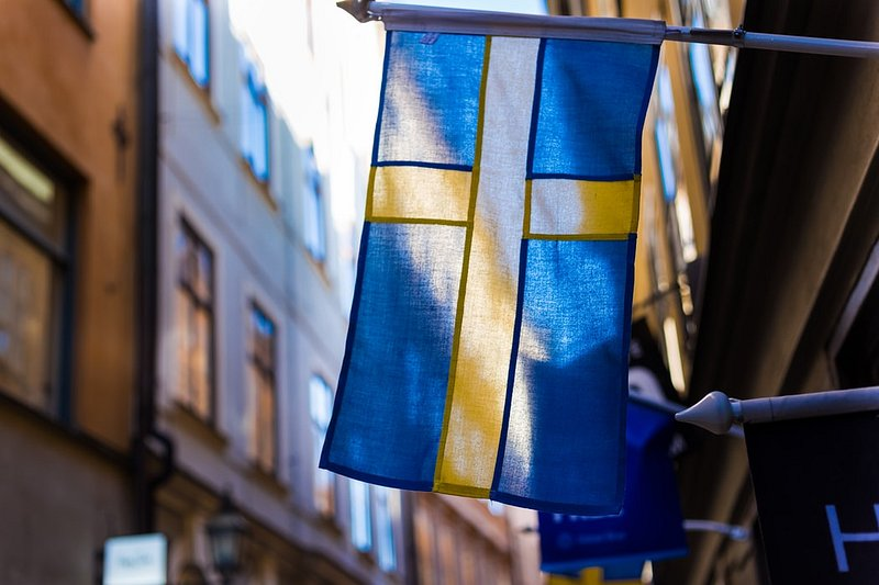 Mum in Sweden arrested for locking son up for decades
